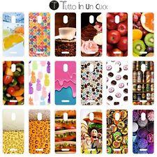 Custodia cover TPU GEL per Wiko Jerry 3 - Design _593_610