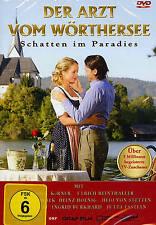 DVD NEU/OVP - Der Arzt vom Wörthersee - Schatten im Paradies