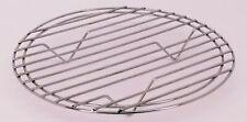 Cook's Essentials 22cm Steam Rack Stainless Steel New