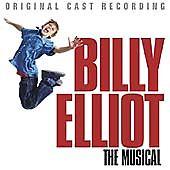 Billy Elliot [Original London Cast] [Bonus CD] (2005)