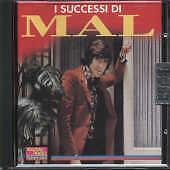 MAL - I SUCCESSI DI-PENSIERO D'AMORE NEW CD
