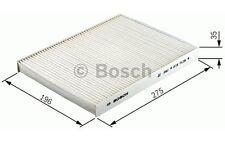 BOSCH Filter Innenraumluft Für VW GOLF BMW 3er VOLVO V70 S80 1 987 432 205