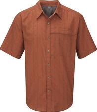 Royal Robbins Herren Hemd Alltag & Reise - Austin Plaid Shirt So 2013 *NEU