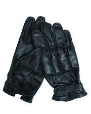 Mil-Tec Handschuhe Defender Sand, schwarz, verschiedene Größen