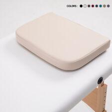 Dr.lomilomi Flat Massage Pillow Cushion with Oval-plug 632