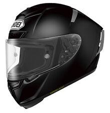 Shoei X-Spirit 3 Full Face Motorcycle Motorbike Helmet - Black