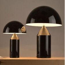 Modern Mushroom Table Light Sitting Room Desk Lamp Bedroom Lighting