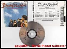 "DONNISULANA - Per Agata ""Polyphonies Corses"" (CD) 1992"