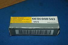 RENAULT TRAFIC & MASTER SPARK PLUG GENUINE 6001040543