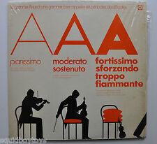 La Gamme ANUSOL LP record (Isaac Stern, Pinchas Zuckerman) WC