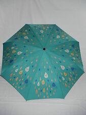 Shelta Compact Rain Sun Umbrella Mini Maxi  - 3791 Xanadu Prints Manual