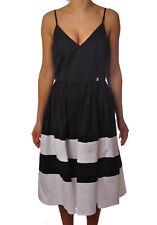 Twin Set - Dresses-Dress - Woman - Black - 5124310G190601