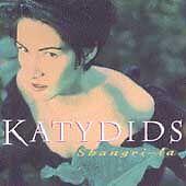 KATYDIDS - Shangri-la CD ( 1991, Alternative Rock )
