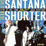 Wayne Shorter, Carlos Santana, Live At The 1988 Montreux Jazz Festival, Excellen