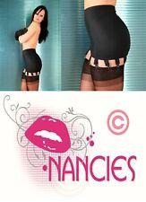 Nancies Lingerie ondergoed 14 Kousenband Korset (NLG14NL)