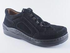 Footprints Bristol Birkenstock FB 35 36 36,5 37 38 Pelle Nero Medio NUOVO