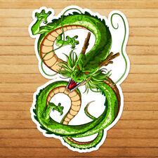 Dragon Ball Shenron God Shenlong Ultimate Die Cut Wall Car Window Decal Sticker