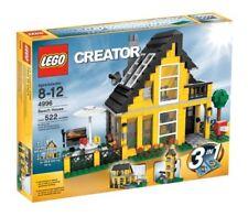 New LEGO Creator Beach House (4996) Kid's, Child, Children, Building Play toy