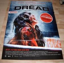 Filmposter A1 Neu Filmplakat Dread - Jackson Rathbone