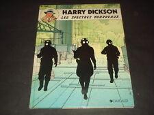 JEAN RAY HARRY DICKSON LES SPECTRES BOURREAUX  EO 1988