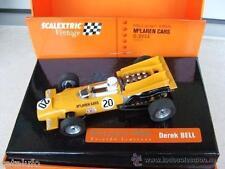 SCX McLaren M9A Tecnitoys Nuevo Ref. 6205 New