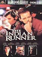 The Indian Runner (DVD, 2001, Avant-Garde Cinema)