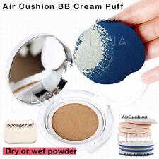 Air Cushion CC BB Cream Foundation Concealer Wet Dry Sponge Facial Powder Puff