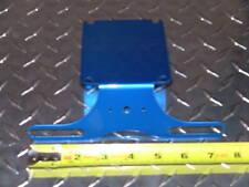 2006-10 APRILIA TUONO Fender Eliminator BLUE NTS