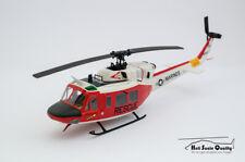 Rumpf-Bausatz Bell 212 / UH-1N / AB 1:35 für Blade mCPX BL / 130S, TRex 150 u.a.