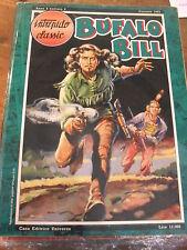 """ BUFALO BILL "" INTREPIDO CLASSIC"