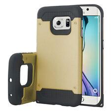 Antischock High-Tech Handy Schutzhülle für Samsung Galaxy S6 edge SM-G925 Schale