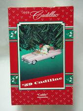 """Enesco 1959 Cadillac Convertible """"Caddy"""""""