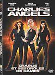 Charlie's Angels (Charlie et ses drôles de dames), New DVD, Cameron Diaz, Drew B