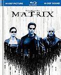 Matrix [Blu-ray] Blu-ray Very Good Used Condition.