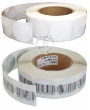 Sicherungsetiketten Klebeetiketten RF 8,2MHz R40 Warensicherung