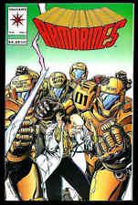 ARMORINES US VALIANT COMIC VOL.1 # 1/'94