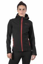 Sundried Women's Softshell Technical Jacket Casual Windproof Winter Coat