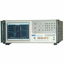 Wayne Kerr 65120Bd1B1 Impedance Analyzer w/ Dc Bias, Non-Isolated Bin