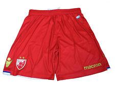 Roter Stern Belgrad Shorts Home Macron Crvena Zvezda Serbien Gr. M L XL