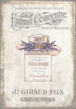 BÜGELBILD-Vintage-Shabby-Nostalgie-French-Parfüm-3281