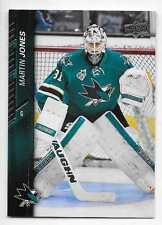 15/16 UPPER DECK SERIES 2 BASE Hockey (#401-450) U-Pick From List