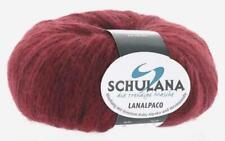 50g Schulana Wolle Lanalpaco Alpaka Winter Strickgarn weich Flauschgarn