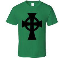 Boondock Saints Movie Irish Boston film fan T Shirt