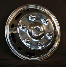 "Dodge Freightliner Mercedes Sprinter wheel simulators rv van 16"" front piece new"