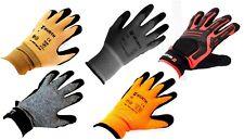Würth Arbeitshandschuhe Schutzhandschuhe Handwerker Mechaniker Handschuhe NEU