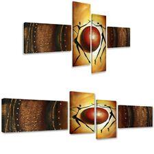 image sur toile sur cadre marque Visario ® differents motives  abstrait F1 1549