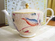 Wedgwood Harlequin CUCKOO Tea Story Teapot - NEW!