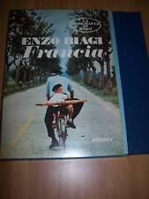 ENZO BIAGI-FRANCIA-RIZZOLI-1978- CON COFANETTO-1° ED.