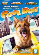 Cool Dog   (DVD)   Jackson Pace, Cameron Ten Napel, Christa Campbell