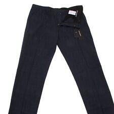 4435O pantalone uomo DOLCE & GABBANA blu trousers men